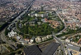 Vrije Universiteit Brussel, Brussels, Belgium