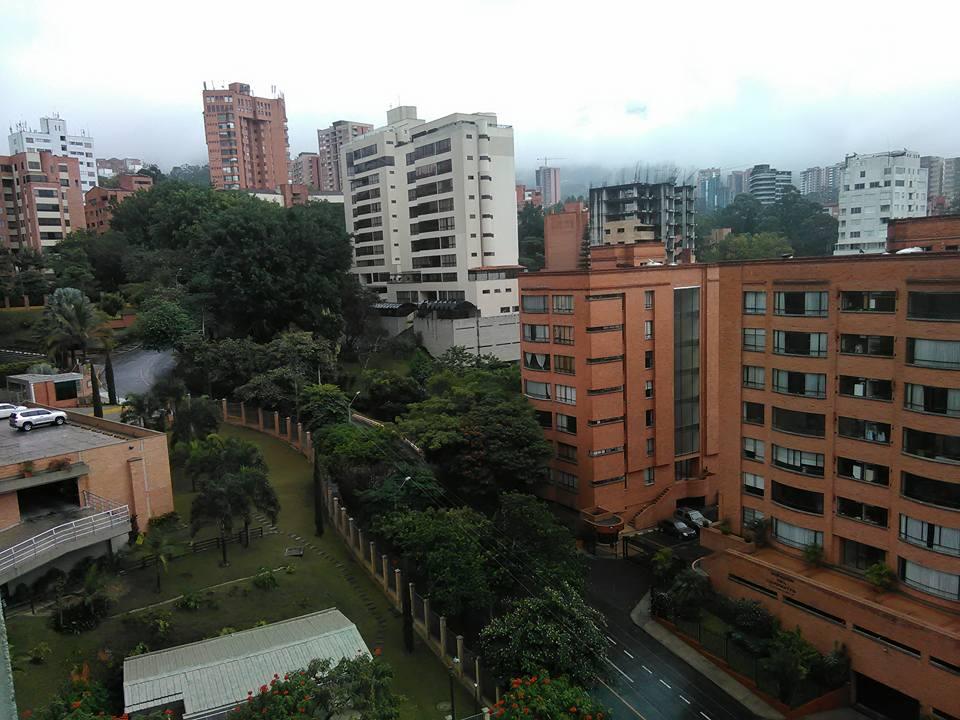 Medellín con vistas a Envigado