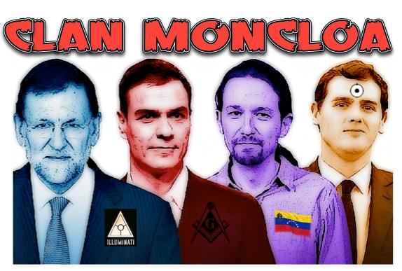 CLAN MONCLOA